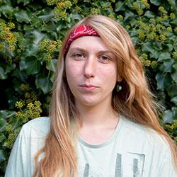 Raïssa Dhondt