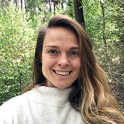 Simone van Oord